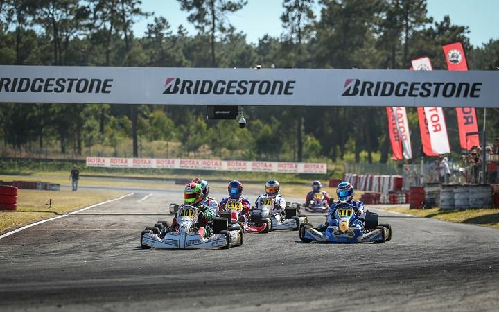Coutinho na DD2 e Mendes na Master vencem no Troféu Rotax em Viana do Castelo
