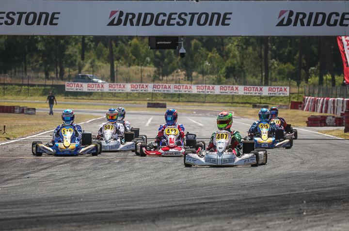 Pinto triunfa na DD2 e Mendes na Master no Troféu Rotax em Viana do Castelo