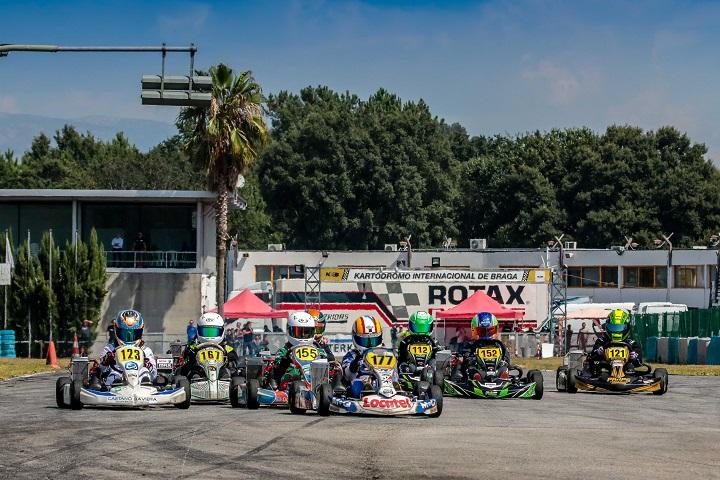 RMCP 4: Malheiro triunfa em Braga e Barros mantém liderança na Mini-Max