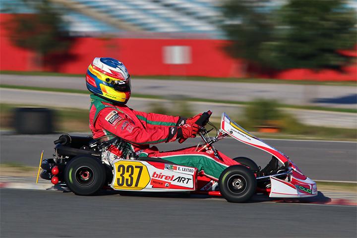 RMCGF 2015: Húngaro Ferenc vence DD2… Eduardo Leitão em 14º e Pedro Pinto em 20º