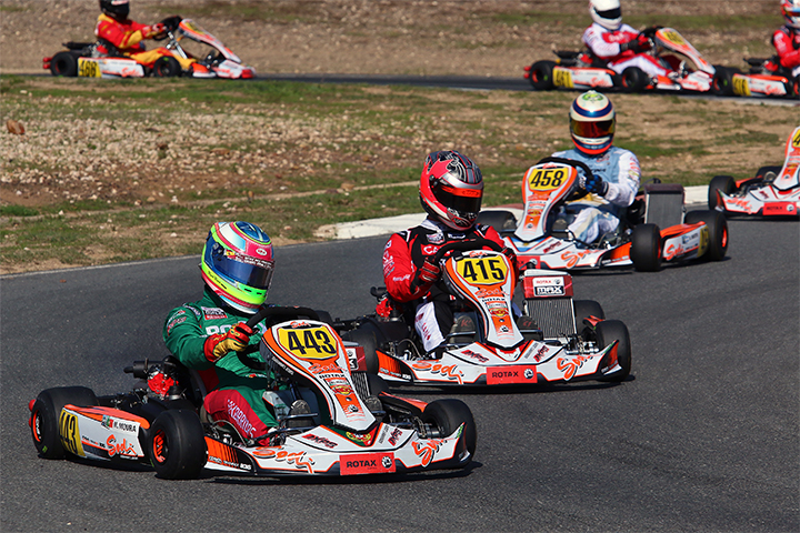 RMCGF 2015: Urban vence categoria DD2 Master… Miguel Moura 19º classificado