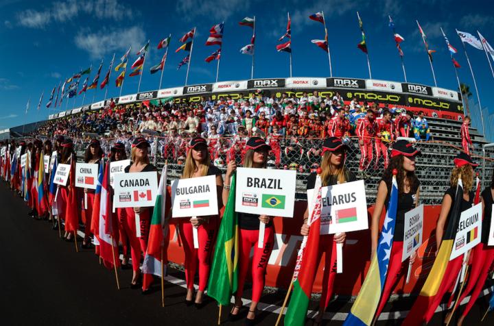 Brasil vai receber as Rotax Max Challenge Grands Finals em 2018