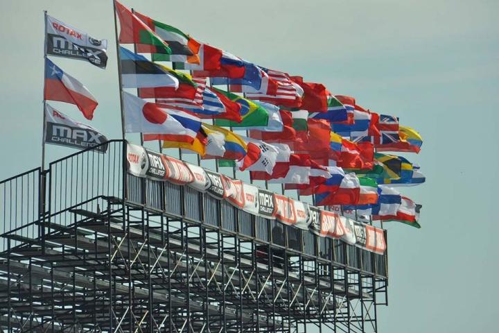 Praga, Sodikart e Birel Art serão os chassis das Finais Mundiais Rotax 2015 em Portimão