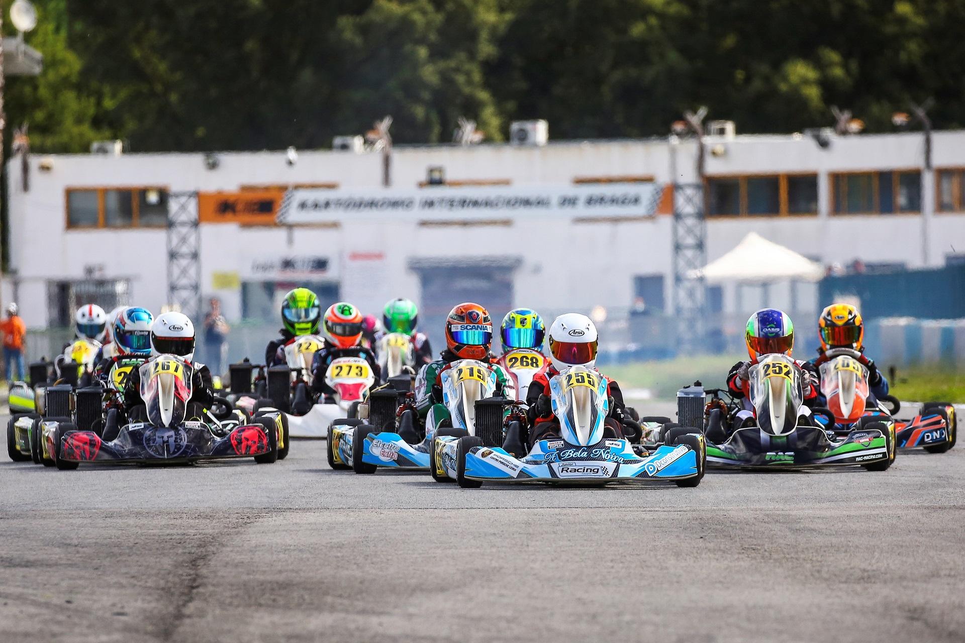 Korridas & Kompanhia pondera outra solução para a 5.ª jornada dupla do Troféu Rotax