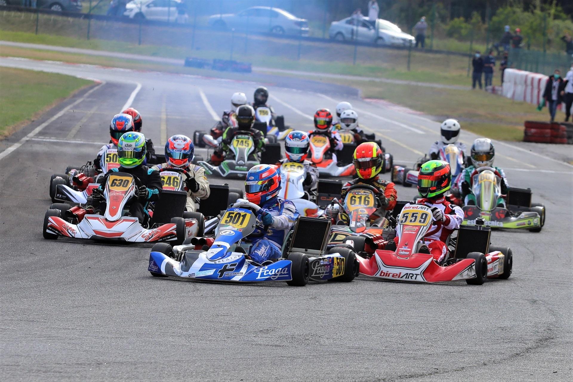Borges, Serafim e Martins vencem no CPK da X30 Super Shifter em Viana do Castelo