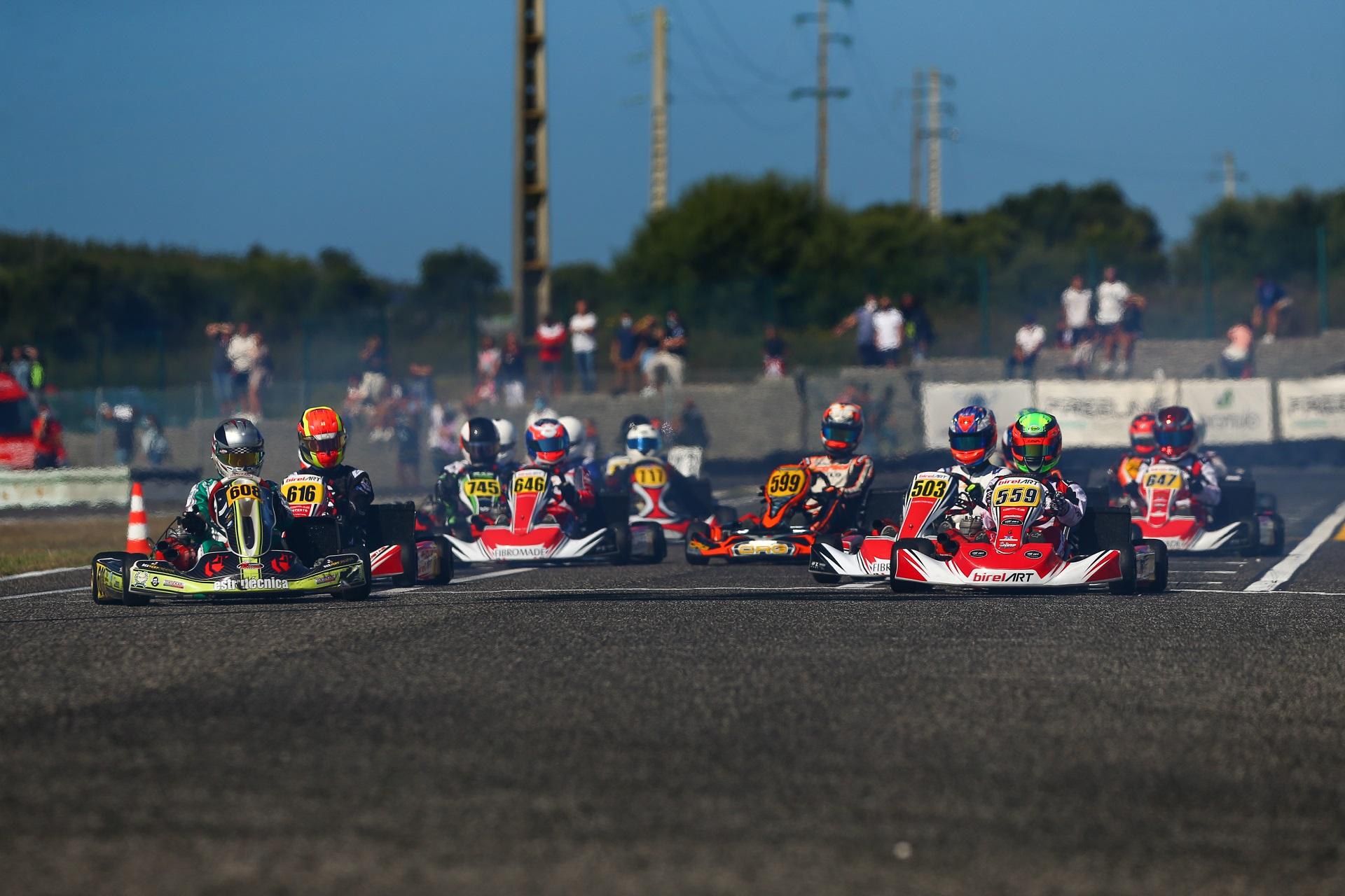 Ricardo Borges, Hugo Marreiros e Nuno Portela vencem no CPK da X30 Super Shifter